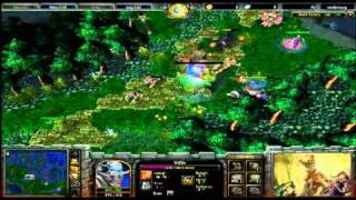 getlinkyoutube.com-DotA: NaVi vs DRz, игра 1, Farm4Fame play-off, 1/2