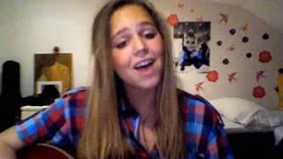 getlinkyoutube.com-me singing camila - solo para ti