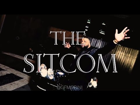 DJ KHALED  - THE SITCOM