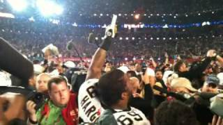 getlinkyoutube.com-Saints Win Super Bowl XLIV