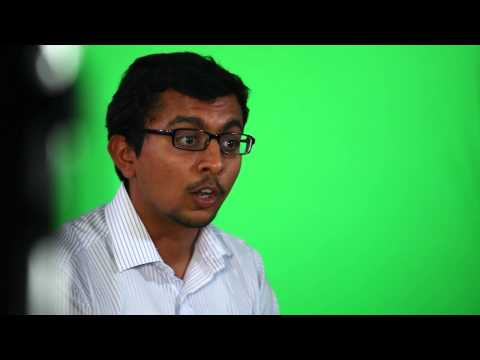 BP Graduate film - Srinath