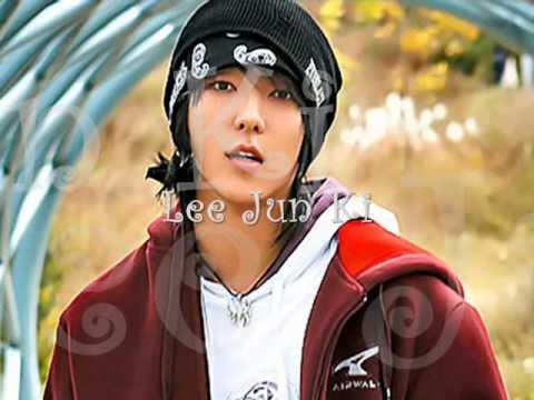Biografia de Lee Jun Ki