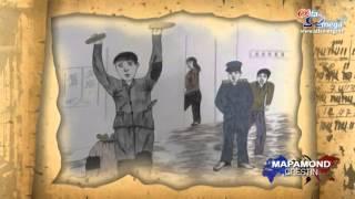 getlinkyoutube.com-Marturia unui dezertor din lagarul de concentrare Yodok din Coreea de Nord