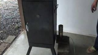 getlinkyoutube.com-D.I.Y. Cold Smoke Generator