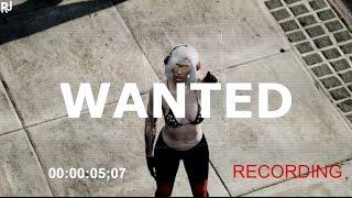 getlinkyoutube.com-WANTED - A GTA V Machinima (ROCKSTAR EDITOR)