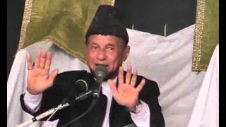 getlinkyoutube.com-Allama Hafiz Tassaduq Hussain biyan Youm e Alast majlis 15 April 2015 Sargodha