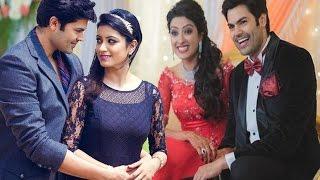 கணேஷ் நிஷா மேரேஜ் போட்டோஸ் | Ganesh Venkatraman Nisha Krishnan Marriage photos | Tamil News