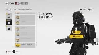 getlinkyoutube.com-Battlefront Shadow Trooper Gameplay
