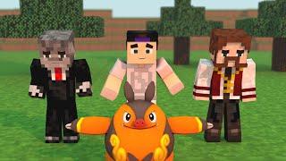 getlinkyoutube.com-Minecraft: LIGA 8 #5 - O PRIMEIRO MINI TORNEIO DA LIGA!! :O (c/ Luiz e Wolff) - Pixelmon