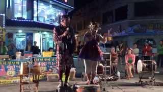 getlinkyoutube.com-이재주  방뎅이  날라리  월미공원  품바메니아 장털보 영상편집자