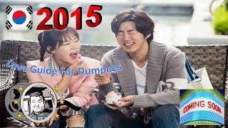 getlinkyoutube.com-K-Trailer Talk Ep5: Love Guide For Dumpees / 극적인 하룻밤 (2015)