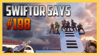 getlinkyoutube.com-Swiftor Says #198 Make Me A Sandwich (Call of Duty  Black Ops 3)