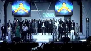 getlinkyoutube.com-Mister Colombia Intercontinental 2014