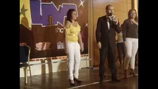 getlinkyoutube.com-Salvadoreñas calientes bailando rico