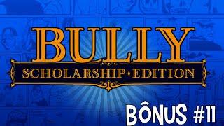 getlinkyoutube.com-É Impossível Fazer Essa Missão !! - Bully Scholarship Edition #Bônus 11