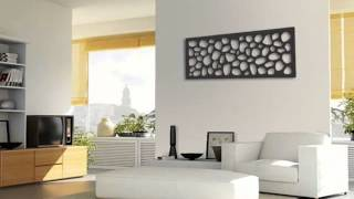 getlinkyoutube.com-Ideas para la Decoracion en las Paredes II