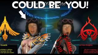 getlinkyoutube.com-Basically - Scarlet Blade [The Worst Boobs]