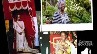 getlinkyoutube.com-Interview de Mme Catherine BOKASSA