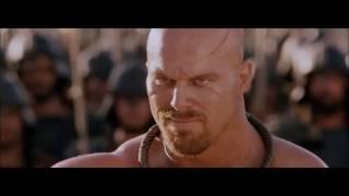 Troy -  Achilles vs Boagrius