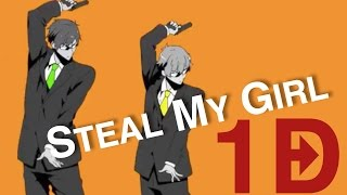Steal My Girl—One Direction Dance AMV HD