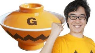 getlinkyoutube.com-これがジャイアン無双だ!藤子不二雄ミュージアムで大量のジャイアングッズをゲットしたぞ!