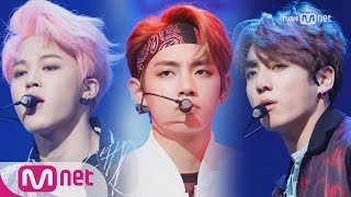 [BTS   Not Today] Comeback Stage | M COUNTDOWN 170223 EP.512