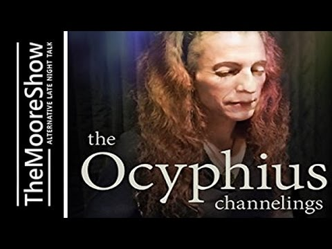 Channeler Roxanne on Creating Your Reality and The Law Of Attraction - MUST WATCH