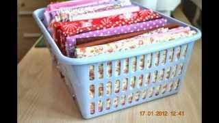 Идеи организации швейных мелочей (с интернета)  !!!!
