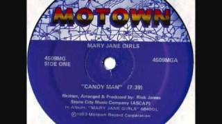 getlinkyoutube.com-Mary Jane Girls - Candyman
