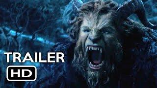 getlinkyoutube.com-Beauty and the Beast Official Trailer #1 (2017) Emma Watson, Dan Stevens Fantasy Movie HD