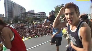 以舞蹈著名的男子團體 Energy 2002年 現場演唱-Come On