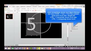 getlinkyoutube.com-Membuat Presentasi Menarik di Power Point (Slide Pembuka)