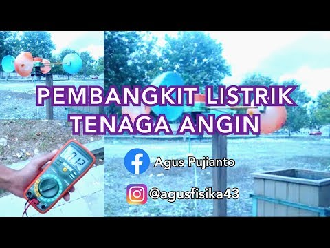 "Viendo el video ""Kincir Angin Model 1"" MP3 Gratis"