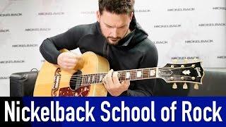getlinkyoutube.com-Nickelback - Photograph - School of Rock @ ROCK ANTENNE