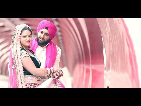 Liza & Simran's Wedding Short Film | Videogenic