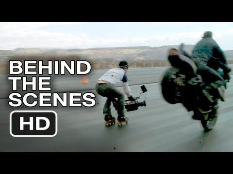 Ghost Rider: Spirit of Vengeance - Behind the Scenes - Nicolas Cage Movie (2012) HD