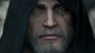 The Witcher 3: Wild Hunt - Killing Monsters Cinematic Trailer width=
