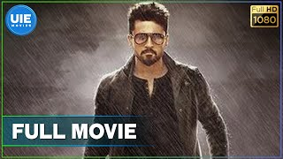 getlinkyoutube.com-Anjaan Tamil Full Movie