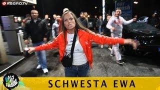getlinkyoutube.com-SCHWESTA EWA FEAT SARI HALT DIE FRESSE 05 NR. 250  (OFFICIAL HD VERSION AGGROTV)