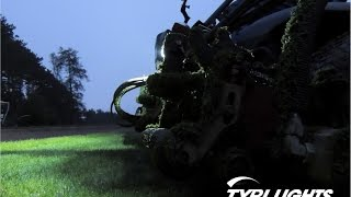 Fairway Mower - TYRI LED Upgrade