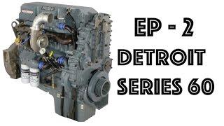 getlinkyoutube.com-Detroit series 60 - Ajuste del freno de motor