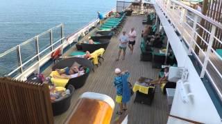 getlinkyoutube.com-Carnival Valor Puerto Rico Cruise 2015