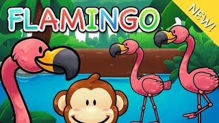 Lagu Anak Indonesia | Flamingo