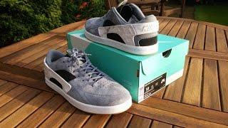 getlinkyoutube.com-Nike Eric Koston huarache (Korache) unboxing | 4K