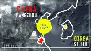 getlinkyoutube.com-★쿠데타파티★ Global Party Tour Vol.2 FREE HUGS @CLUB CIRCLE HANGZHOU CHINA