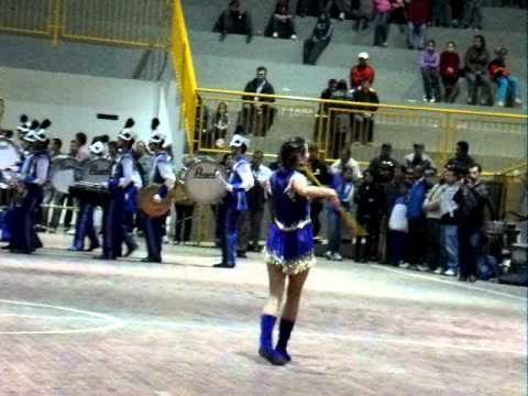 Concurso de Bandas e Fanfarras 2011 SC- Banda Filarmônica de Itajaí