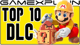 getlinkyoutube.com-Top 10 DLC we want in Super Mario Maker
