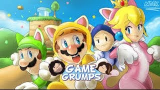 getlinkyoutube.com-Game Grumps Super Mario 3D World Mega Compilation