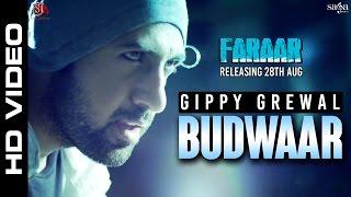 getlinkyoutube.com-Budwaar | Gippy Grewal, Kainaat Arora | Faraar | Latest Punjabi Songs 2015 - Sagahits