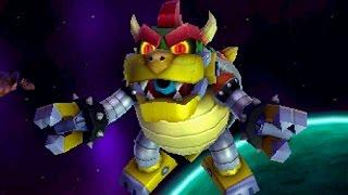 getlinkyoutube.com-Mario Party Star Rush - Toad Scramble - World 2-3